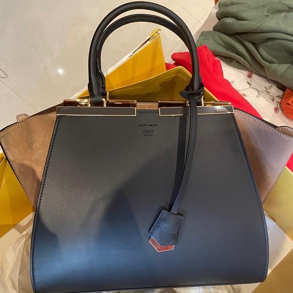 Fendi 3jours bag